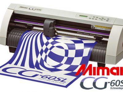 Máy cắt Mimaki CG-60SL