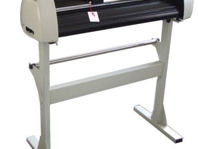 Máy cắt decal Rabbit HX630