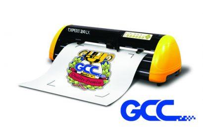 Máy cắt decal Đài Loan GCC Expert24 LX