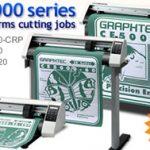 Máy cắt Graphtec ce5000