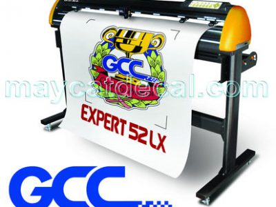 may cat decal gcc-expert 52lx