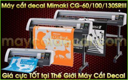 máy cắt chữ mimaki cg-sriii